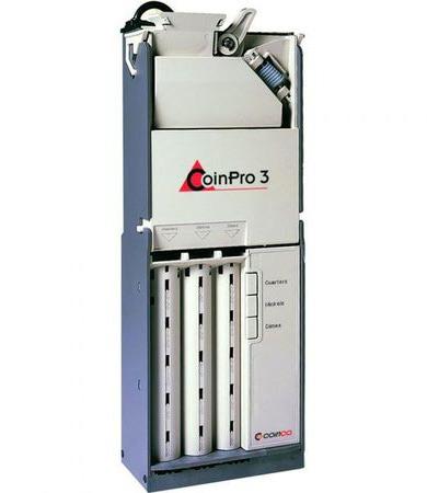 COINCO 9302CGX - 3 TUBES