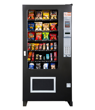 AMS SNACKMACHINE 35